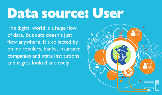 Infographic: Data source